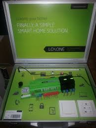 stage-Loxone